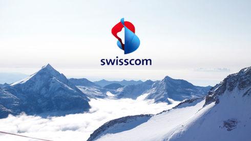 comevis - swisscom - akustische Markenführung - Soundbranding - Audio Voice