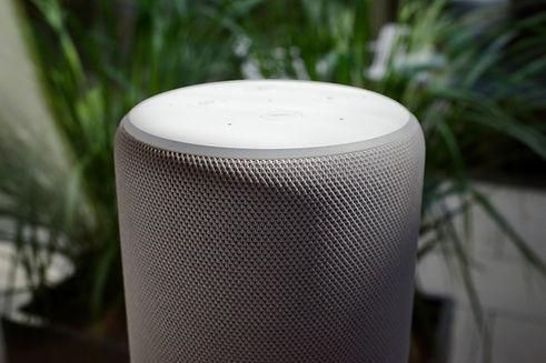 comevis - moderne Voice-Technologien - V