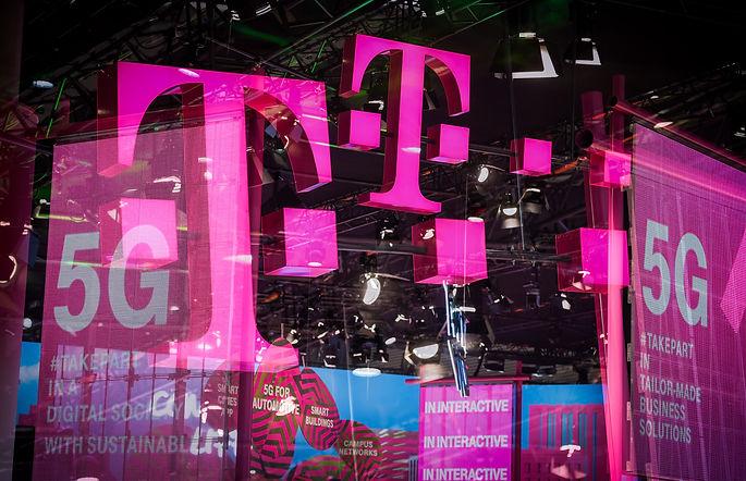 comevis - Telekom Deutschland - akustische Markenführung - Soundbranding - Audio Voice - Header