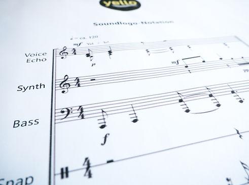 comevis - yello - Soundlogo - akustische Markenführung - Soundbranding - Audio Voice