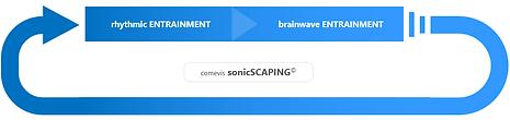 comevis sonic Scaping Methode
