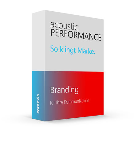 comevis_acoustic_PERFORMANCE_-_Branding_