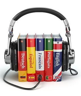 internationale Sprachaufnahmen Profisprecher
