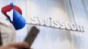 comevis - akustische Markenführung - Soundbranding - Audio Voice - Swisscom