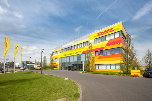 comevis - Deutsche Post DHL - akustische Markenführung - Soundbranding - Audio Voice - Innovation Center