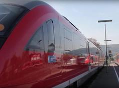 LichtKlang - die DB Regio AG forscht zusammen mit comevis