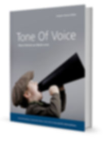 Tone of Voice Stephan VIncent Nölke comevis