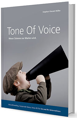 Tone of Voice comevis Stephan Nölke