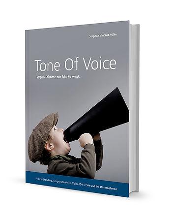 Tone of Voice Stephan Vincent Nölke comevis