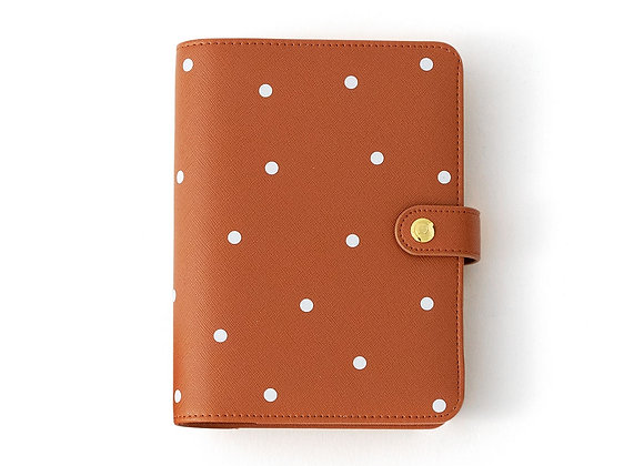 Planner Personal, Canela Topos