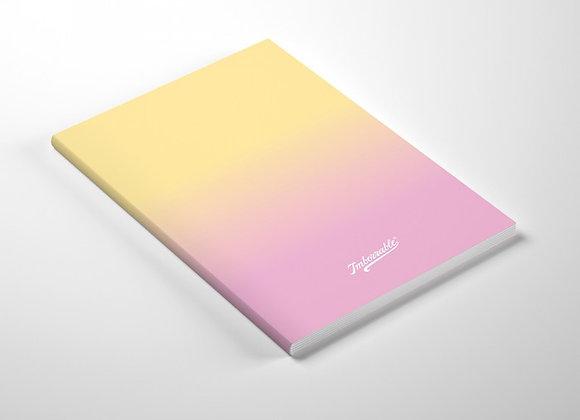 Cuaderno Degradado 2
