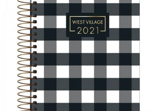 Agenda 2021 West Village