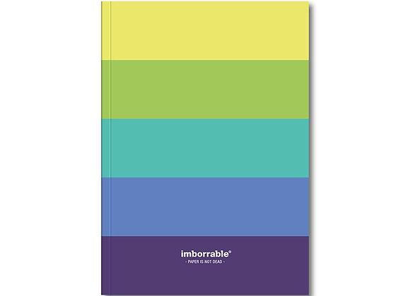 Cuadernos Paleta 3