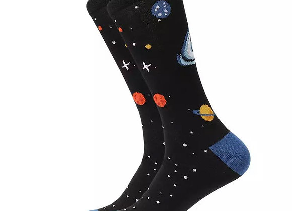 Calcetines Galaxia