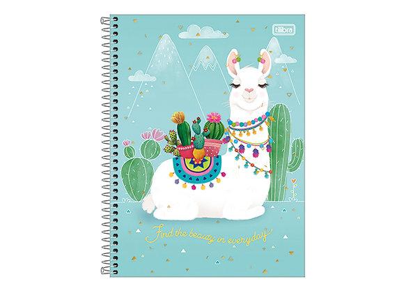 Cuaderno Class Beauty Tilibra