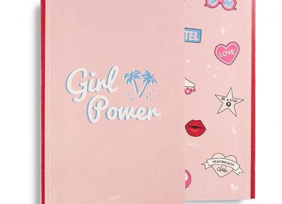 Libreta Girl Power UO