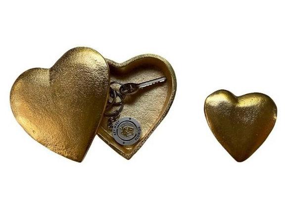Joyero Corazón
