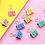 Thumbnail: Clips colores