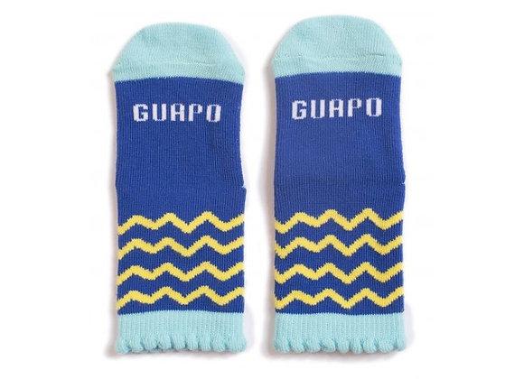 """Mini calcetines """"Guapo"""""""