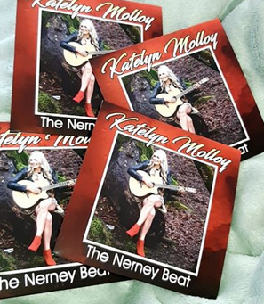 New Single; The Nerney Beat