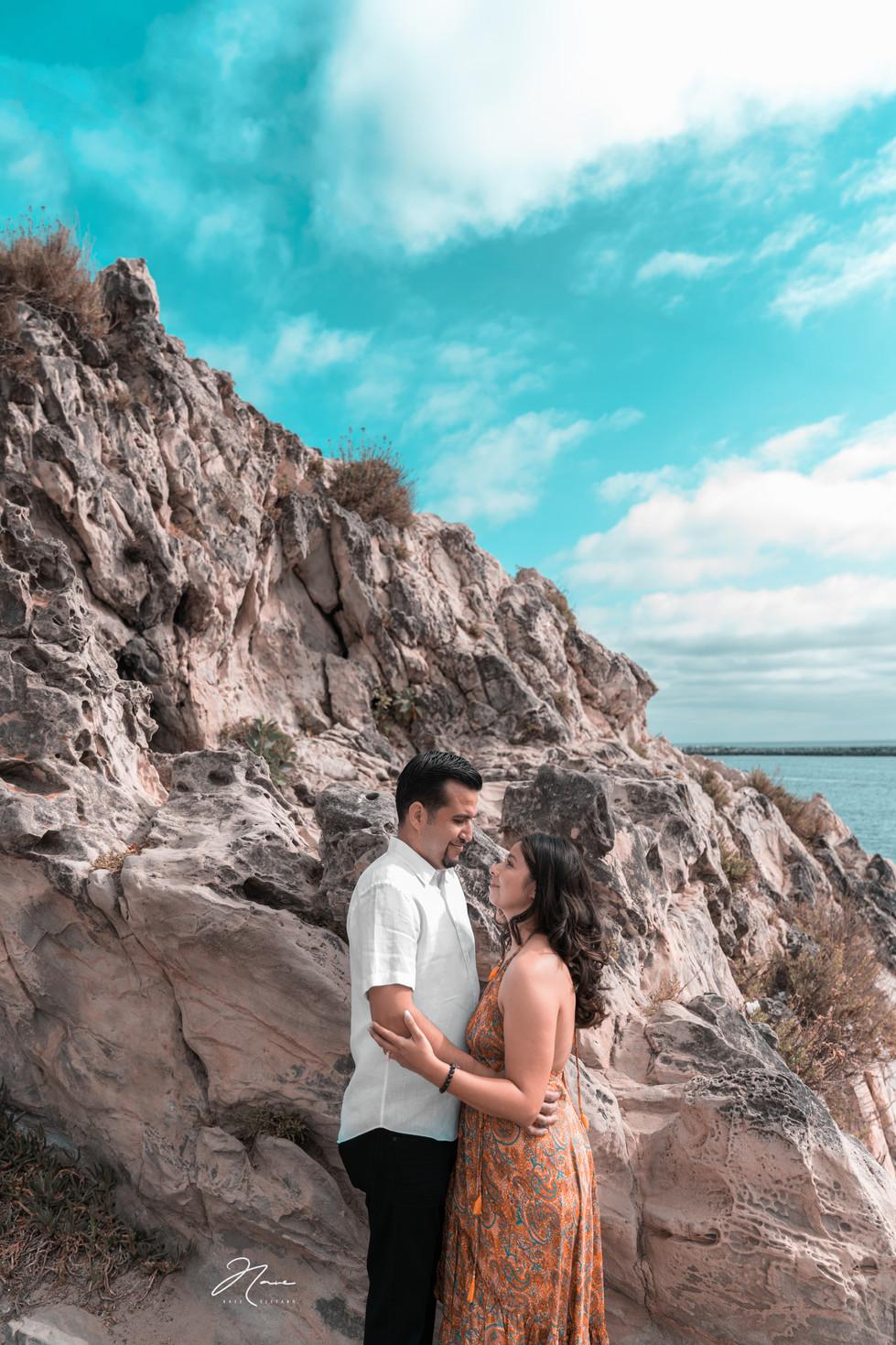 Little-Corona-Beach-Engagement-Session-8