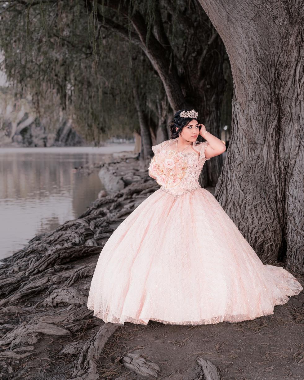 Riverside Quinceanera Photographer
