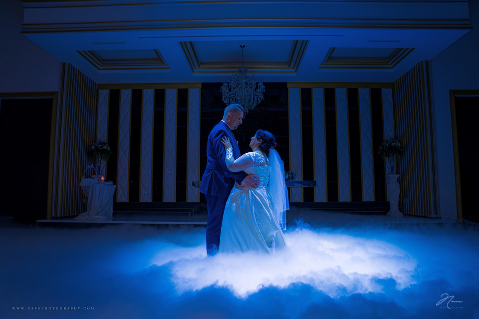 Wedding Photography Nave Photography Wedding Venue at Imperial Banquet Hall Pasadena California