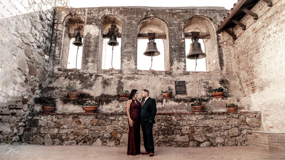 Mission-San-Juan-Capistrano-Engagement-S