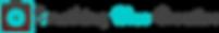 Something Blue Creative wedding videography logo