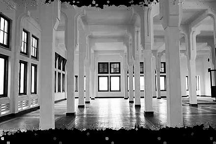 Gedung Cipta Niaga - artotel week
