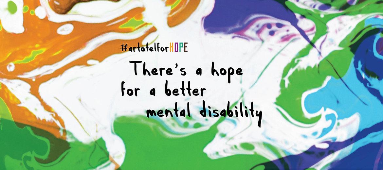 artotel for hope