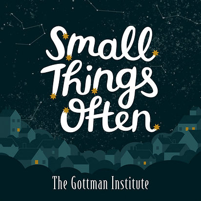 Small Things Often