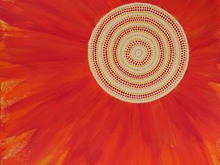 Magic Mandala No. 1