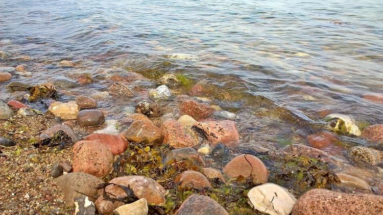 Wunderwelt der Steine