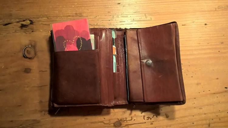 Taschenkunst... die etwas andere Kunst