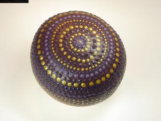 Festliches Mandala