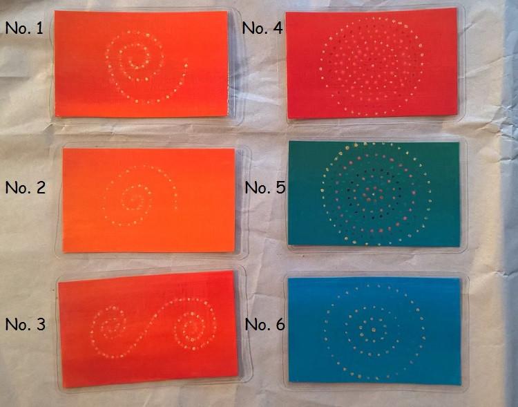 "Taschenkunst Edition ""Mandala & Co."""