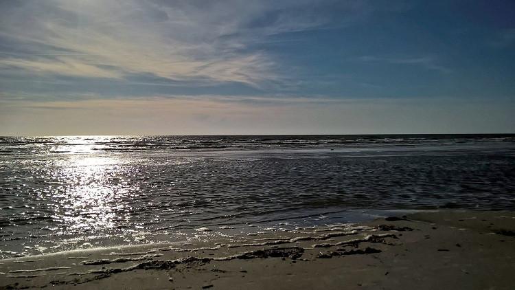 Lichterzauber Nordsee
