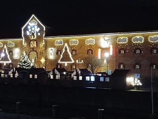 Weihnachtsereignis 2017 im Tönninger Packhaus