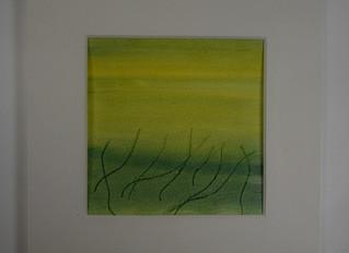 Malen mit Pflanzenfarben II
