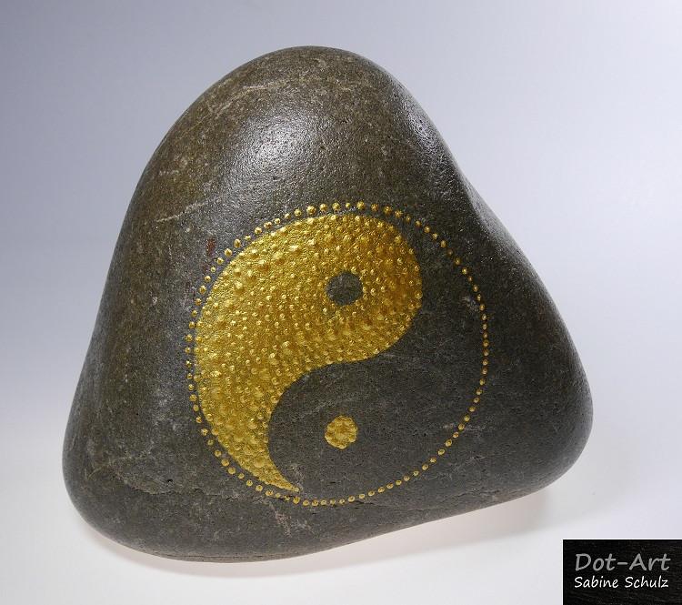 Yin/Yang No. 1