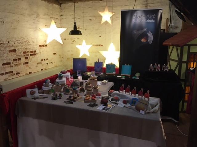 Weihnachtsereignis Packhaus 2018