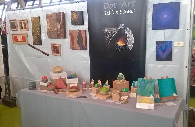 Hamburg zeigt Kunst 2018