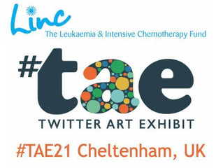 TWITTER ART EXHIBIT #TAE21