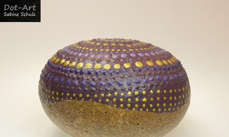 Festliches Mandala (Bild 2)