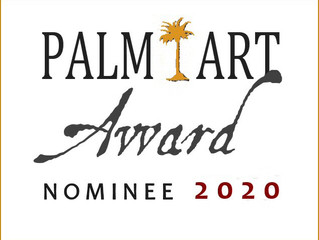 Palm Art Award 2020