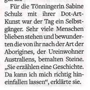 Silvester-Ausgabe der Husumer Nachrichten am 31.12.2018