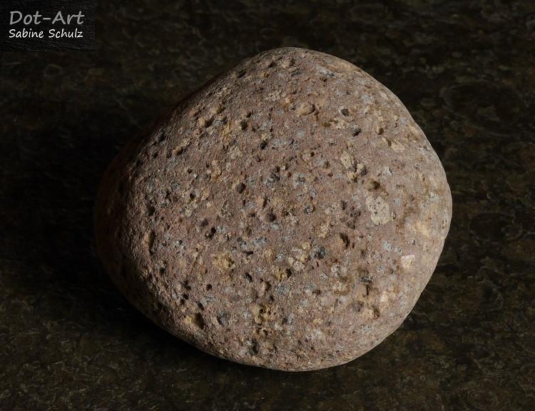 """Der kleine Botschafter """"Mr. Stone"""""""