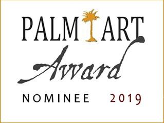 Palm Art Award 2019