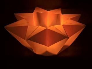 Ein Licht zum Advent